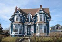Victorian/Dream Homes / by Aim Sin