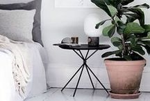 Details / Beautiful visions of home decor