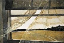 Andrew Wyeth 1917-2009
