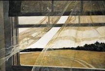 Andrew Wyeth 1917-2009