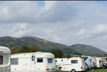 Traveller's Tales / Travels in our motor home or caravan take us to many wonderful places and untold delights.