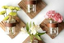 DIY / Inspiring DIY projects I'd like to do someday.