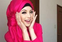--- Hijab Outfits ---