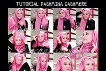 --- Hijab Tutorials ---