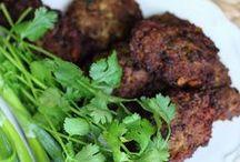 --- Kurdish Food ---