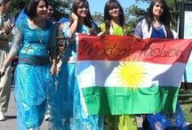 --- Kurdish Fashion ---