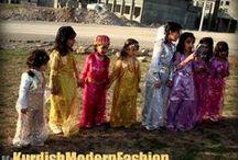 --- Kurdish Kids ---