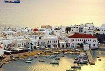 Lovely Greece!