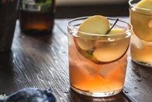 Cold drinks & cocktails