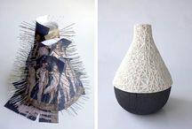 Ceramics / by Karl Mizen