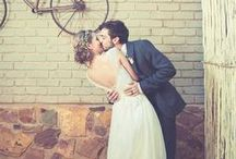 Romantic session / wedding
