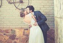 Romantic session / wedding