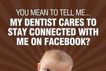 Facebook 101: Dental / Class is in session! Learn more about how to use Facebook to your practice's advantage!