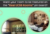 Real UCSB Rooms