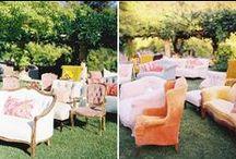 Wedding Ceremonies, Outdoor