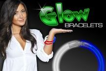 Glow Products / Glowing and LED Promotional Items