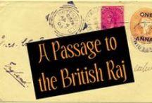 Honourable East India Company & British Raj