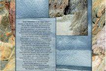 The Sea - The Sea! / Coastal landscapes and seashore ephemera