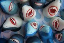 Gloriosos Tiburones La Guaira / by Serendipity GR