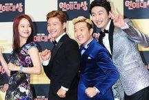 variety / Running Man_We got married_Infinity Challenge_Return of Superman_Real Men_...