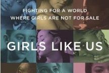 Books on Human Trafficking