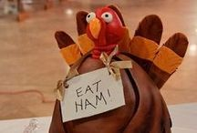 Thanksgiving Ideas / Ideas for Thanks Giving, Recipes, Decorations, Family Ideas, etc