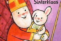 Onderwijs - Sinterklaas