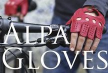 Alpa Gloves / Leather gloves directly from the manufacturer. Leather gloves for all reasons and seasons. www.alpagloves.com