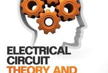 Books for electrical and automation engineering