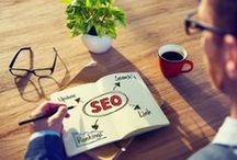 Online Marketing and SEO in 2015 / Ideas for your small business, online business, blog in 2015.