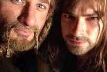 Fili & Kili / One does not simply separate Fili and Kili
