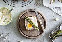 Frühstück und Brunch Ideen
