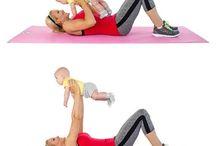 Postpartum Health & Fitness