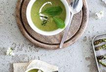 Gemüse: Spargel Rezepte / Asparagus, Spargel, Rezepte, Recipes