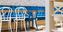 Projectinrichting - Oud is nieuw / Toe aan een nieuw meubilair voor uw winkel, hotel, café of organisatie? Oud is Nieuw heeft ervaren deskundigen die u kunnen helpen bij het (her)inrichten van uw zaak. Diverse tevreden opdrachtgevers zijn u al voorgegaan.