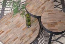 Stoer wonen met retro meubels - Oud is Nieuw / Oud is Nieuw heeft ook meubels in een heel stoere uitvoering, retrostijl. Deze recent geïntroduceerde meubellijn bij Oud is Nieuw past heel goed in industriële en landelijke interieurs.