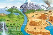 Worldbuilding Environment