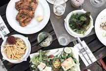 Österreich: Restaurants + Tipps