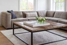 Inspiratie meubels op maat - Oud is Nieuw / Oud is Nieuw maat ook meubels op maat. Elk meubelstuk kan des gewenst op maat gemaakt worden door ons. Meubels voor in de woonkamer, slaapkamer of tuin. Kasten of dressoirs van steigerhout, eikenhout of grenenhout en gespoten in elke gewenste kleur. De foto's zijn niet van onszelf, maar pinnen we om jullie te inspireren.