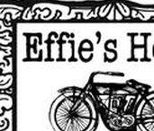 Effie's Heart!