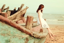 Seas of life