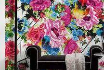 Big Bold Florals