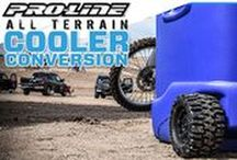 Pro-Line Racing New Releases / Check out the Pro-Line new releases here!