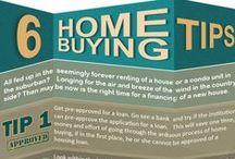 Home Buyer & Seller Tips
