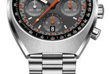 watch and wearable / uhrenarmbänder und zeug