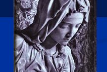 The life of the Virgin Mary in art