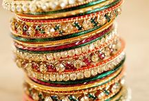 Jewelry from India / Exotic