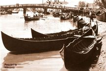 Along the Danube / Old photos