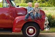 Старинные автомобили (Vintage Cars)