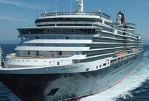 Queen Victoria  / Cruiser